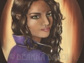 Thayla Fantasy Art Fairy Art Fairy Queen Art